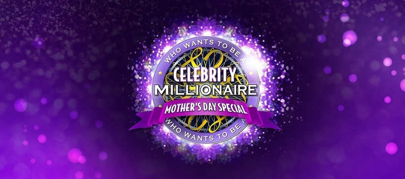 ITV To Air Celebrity Who Wants to Be a Millionaire: Mother ...