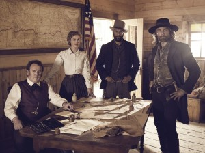 Hell On Wheels - Season Two