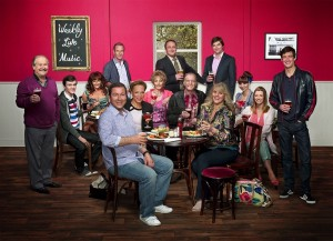 Mount Pleasant - Season 2