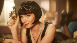 Miss Fisher's Murders