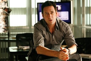 Rob Morrow - Numb3rs