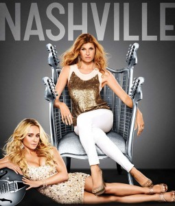 Nashville - Key Art