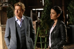 The Mentalist - Panama Red