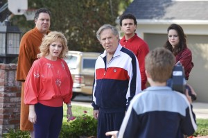The Goldbergs 2