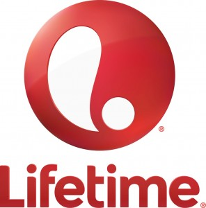 Lifetime - UK Logo