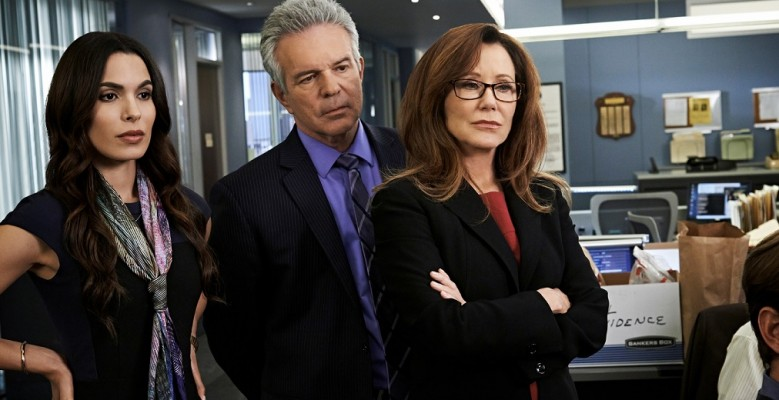 Major Crimes - Season 2