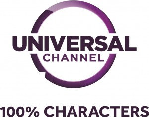 Universal Channel (New Logo)