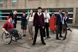 Bbc Three Sets Premiere Date For Bad Education Season 2 Tvwise