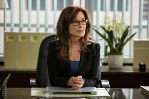 Major Crimes - False Pretenses