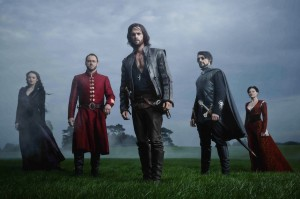 Da Vinci's Demons - Season 2