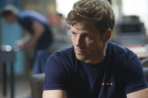 Jamie Bamber - The Smoke 2