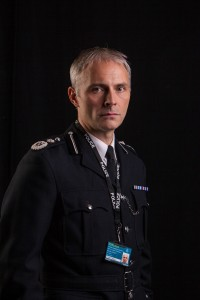 Mark Bonnar - Line Of Duty S2