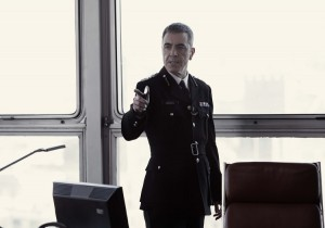 James Nesbitt - Babylon