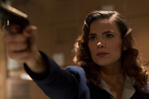 Agent Carter (Hi Res)
