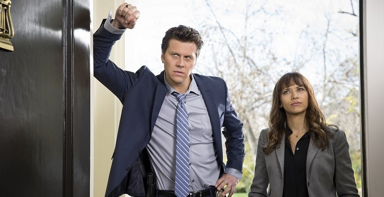 Angie Tribeca (FT)
