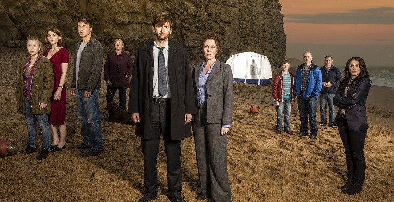 Broadchurch (FT)