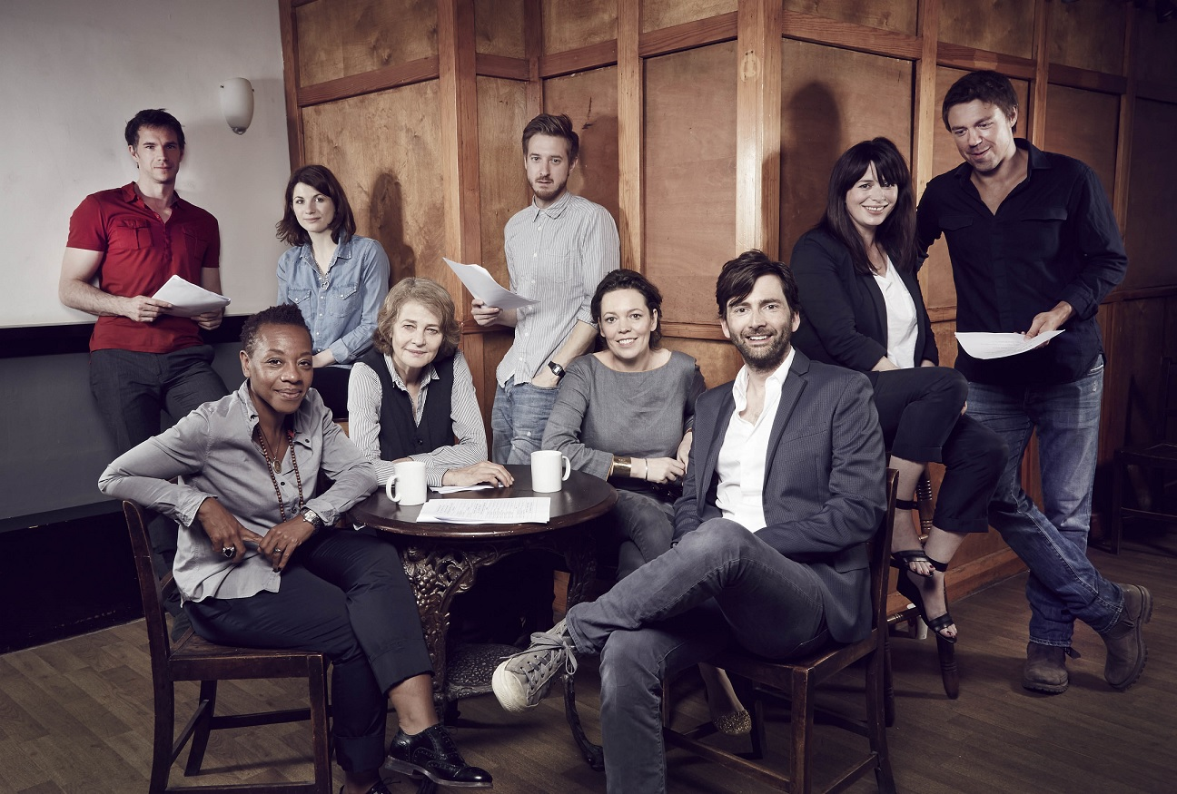 Broadchurch S2 Cast (2)