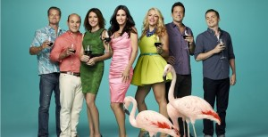 Cougar Town S4 (FT)