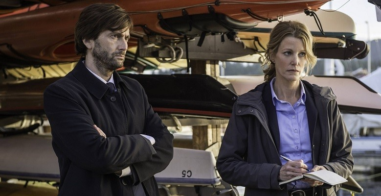 Gracepoint (FT)