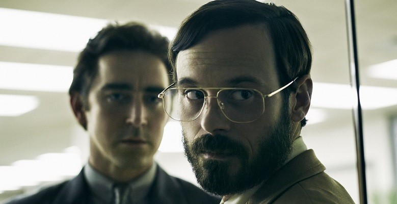 Halt And Catch Fire (FT)