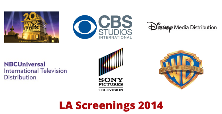 LA Screenings 2014 (FT)