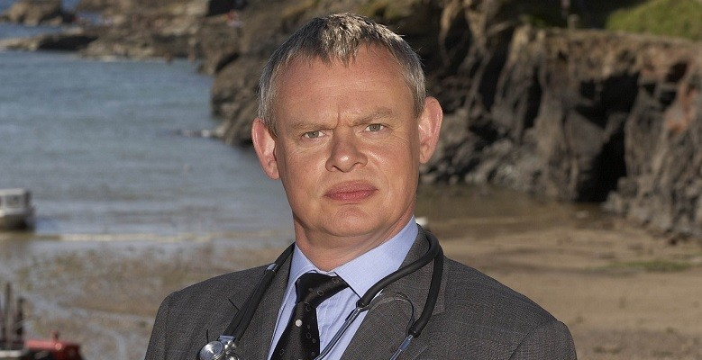 Martin Clunes (FT)