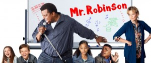 Mr Robinson
