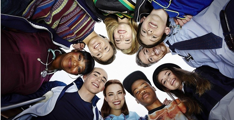 Red Band Society (FT)