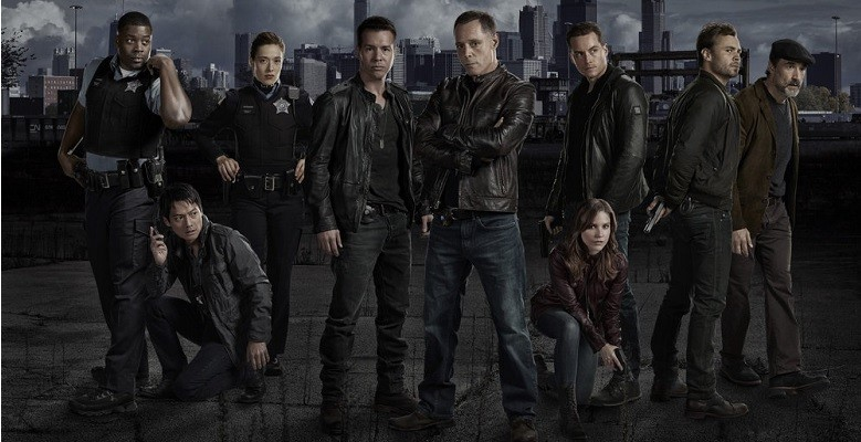 Chicago PD (FT)