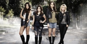 Pretty Little Liars (FT)