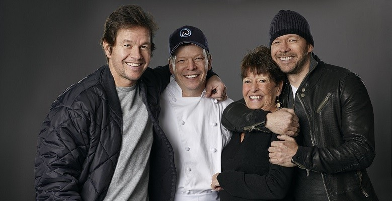 Wahlburgers (FT)