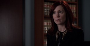 Carrie Preston - Good Wife