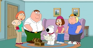 Family Guy Season 12 (FT)