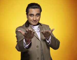 Sanjeev Bhaskar - The Kumars