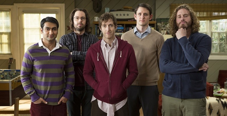 Silicon Valley (FT)