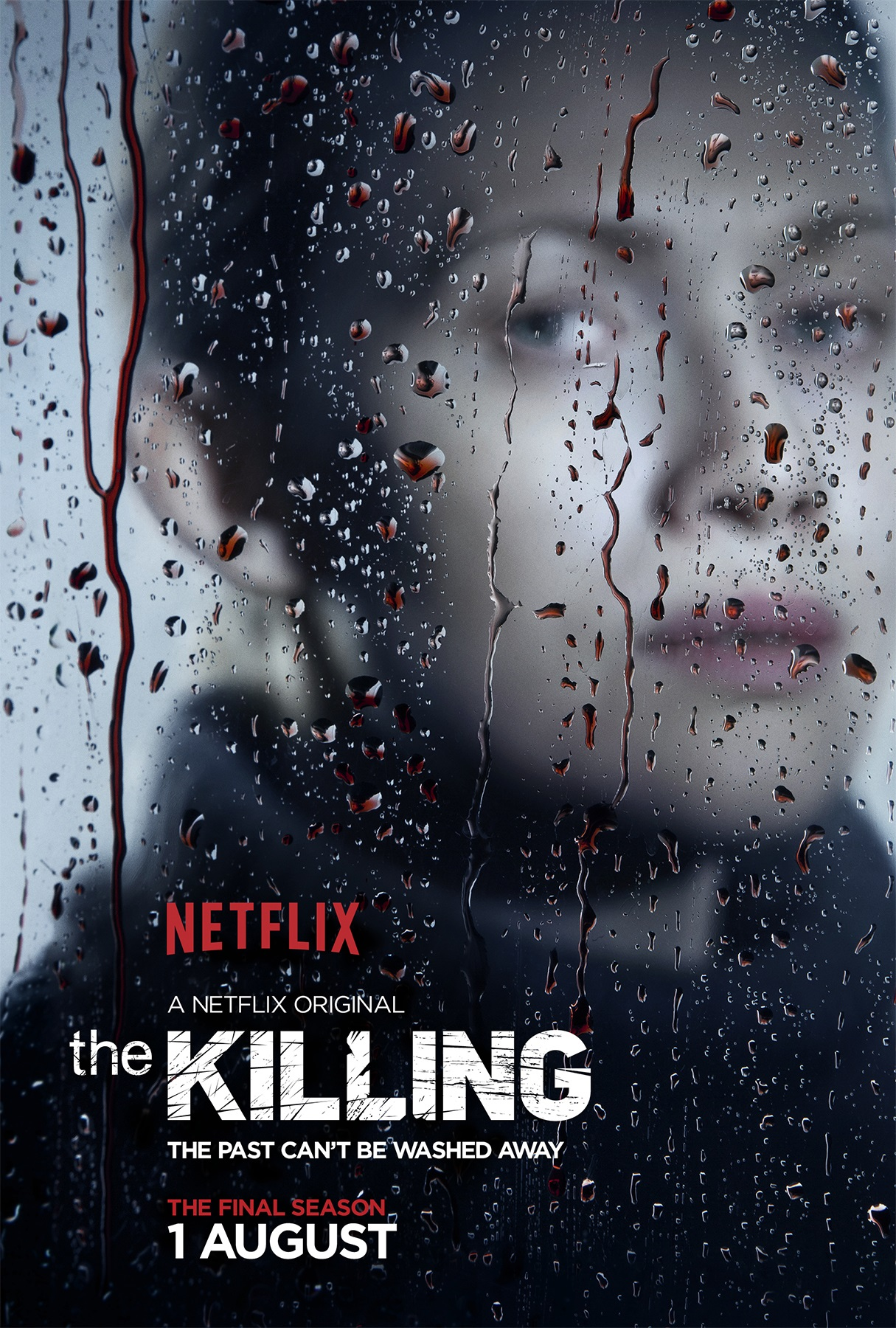 The Killing Poster - Linden
