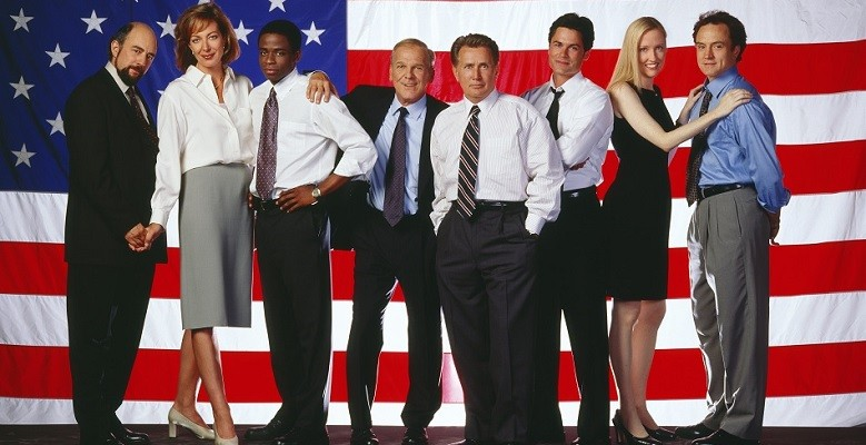 The West Wing (FT)
