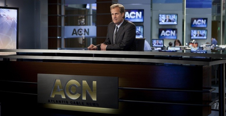The Newsroom (FT)