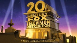 20th Century Fox Television Distribution
