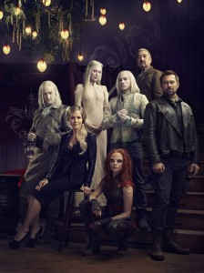 Defiance - S2 (Group)