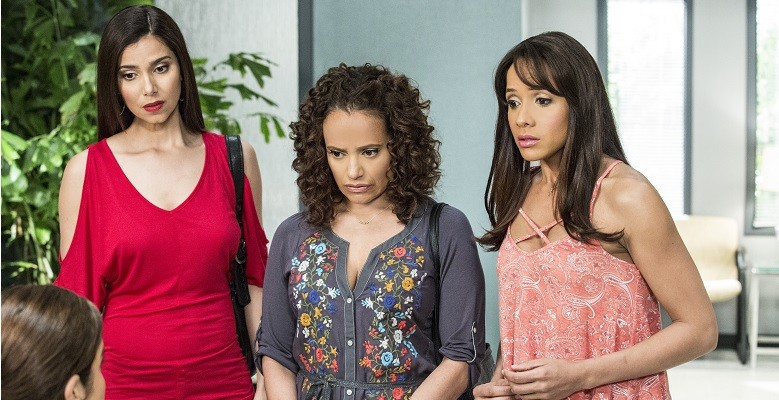 Devious Maids (FT)