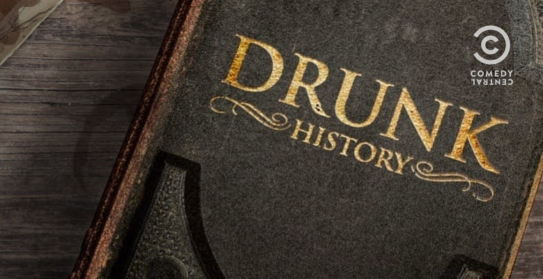 Drunk History (FT)