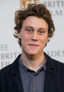 George mackay to star in bbc ones outcast adaptation tvwise bbc ones just announced adaptation of sadie jones novel the outcast has found its lead malvernweather Choice Image