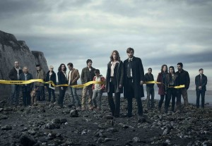 Gracepoint - Gallery