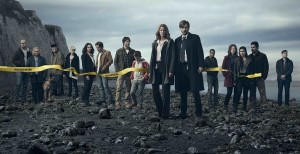 Gracepoint - Gallery (FT)