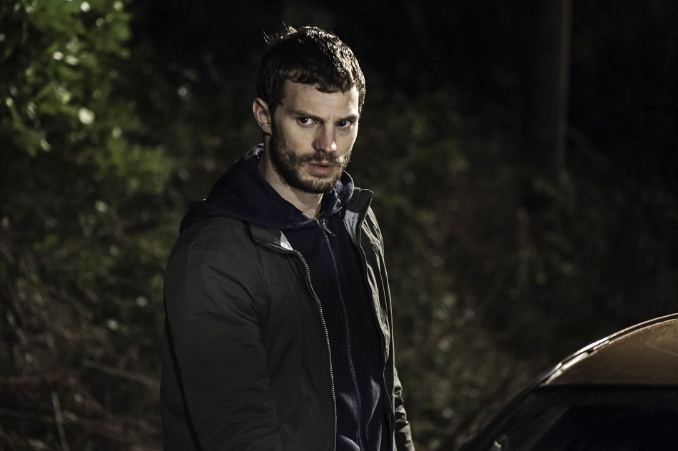 Jamie Dornan (The Fall - Season 2)