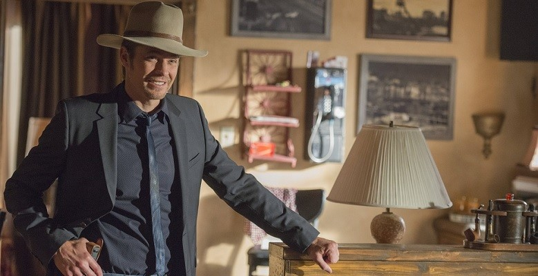 Justified - Season 5 (FT)
