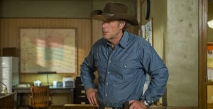 Longmire - Season 3 (FT)