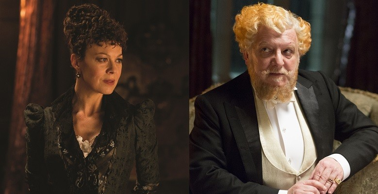 McCrory-Russell Beale