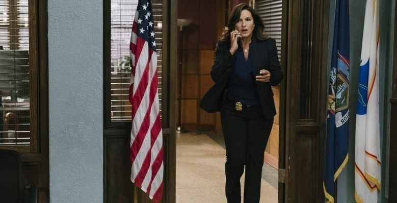 SVU - Season 16 (FT)
